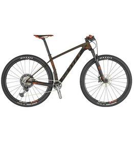 SCOTT BICYCLES Bike Scott Scale RC 900 Pro 2019