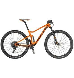 Scott Bike Scott Spark RC 900 Team Orange