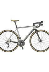Scott Bike Scott Addict RC 15 disc (TW) Grey/Black
