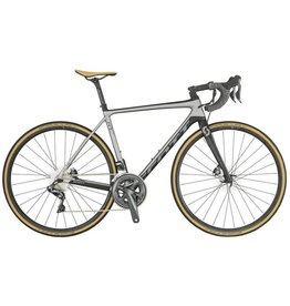 Scott Bike Scott Addict RC 15 disc (TW) Grey/Black