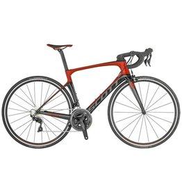 Scott Bike Scott Foil 30 (TW) Black Red