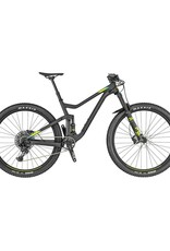 Scott Bike Scott Genius 950 Black