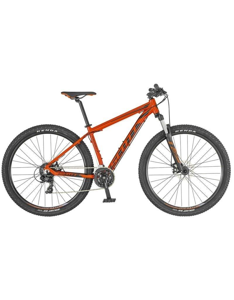 Scott Bike Scott Aspect 970 Red/Dark Red (CN)