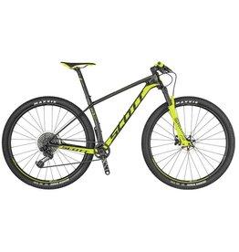 SCOTT BICYCLES Bike Scott Scale RC 900 World Cup 2019