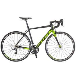 Scott Bike Scott Speedster 30 Black/Green