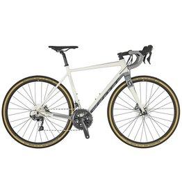 SCOTT BICYCLES Bike Scott Speedster Gravel 10