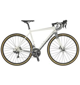Scott Bike Scott Speedster Gravel 10
