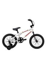 SE BIKES Bike SE Bronco White 16