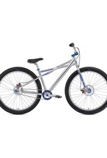 SE BIKES Bike SE Monster Quad 29+ High Polish Silver