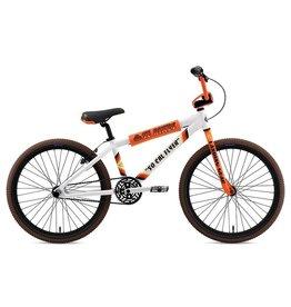 SE BIKES Bike SE So Cal Flyer 24 White