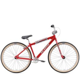 SE BIKES Bike SE Big Ripper 29 Shiny Red