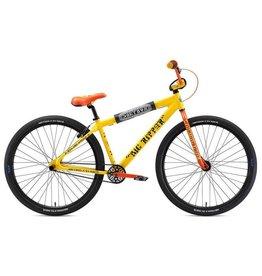SE BIKES Bike SE Dogtown Big Ripper 29 Yellow