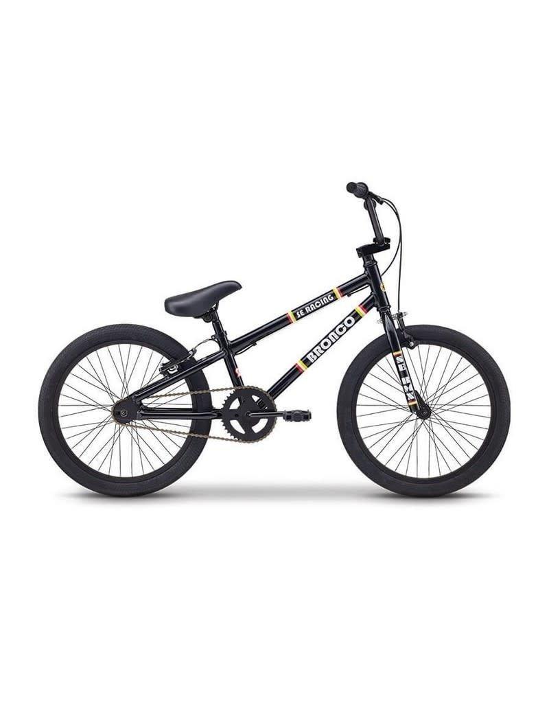 SE BIKES Bike SE Bronco 2 Black