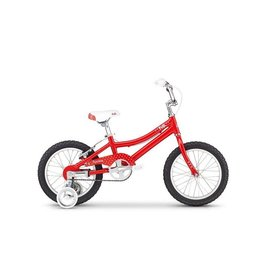 SE BIKES Bike SE Rookie Girl Red 16
