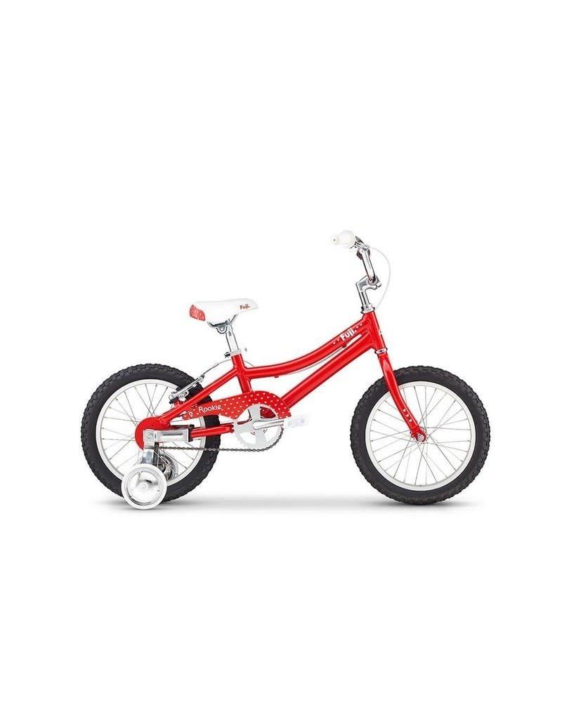 SE BIKES Bike SE Rookie Girl Red 16