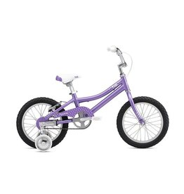 SE BIKES Bike SE Rookie Girl Violet 16
