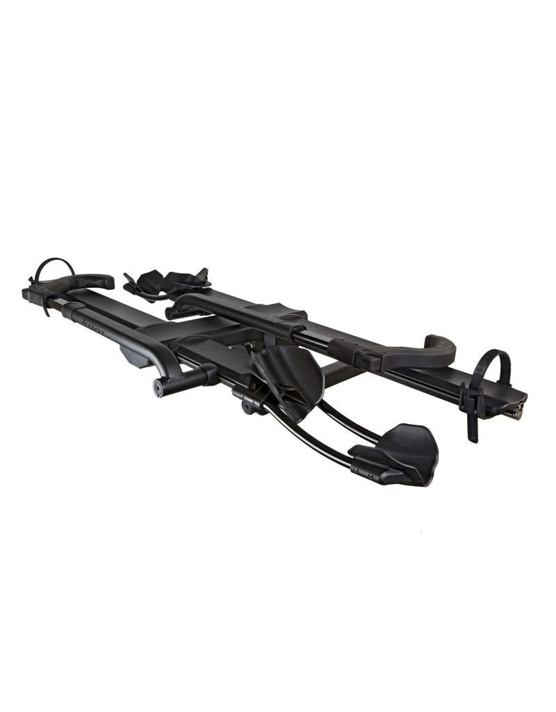 "Kuat Rack Kuat NV Base 2.0 2"" 2-Bike Rack Matte Black"