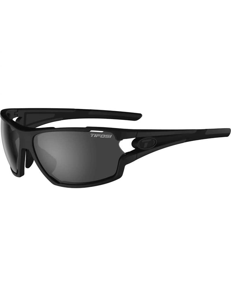 TIFOSI OPTICS Sunglasses Tifosi Amok Matte Black