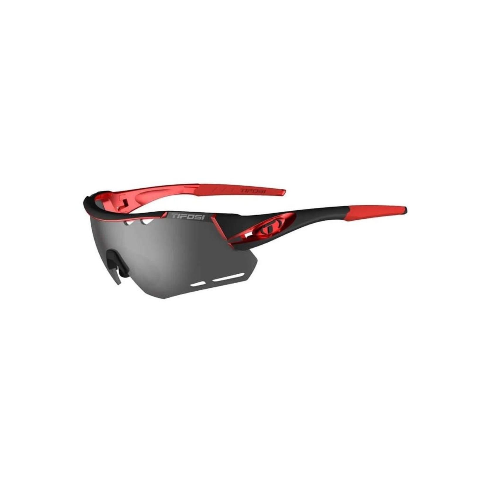 TIFOSI OPTICS Sunglasses Tifosi Alliant Black/Red