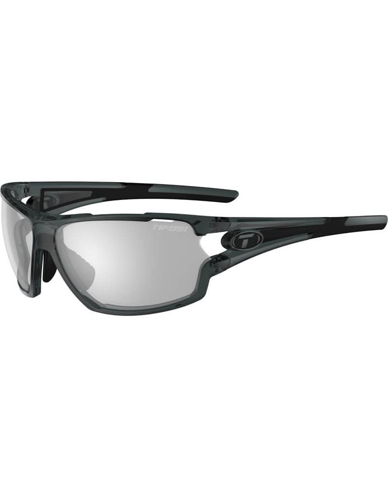 TIFOSI OPTICS Sunglasses Tifosi Amok Crystal Smoke