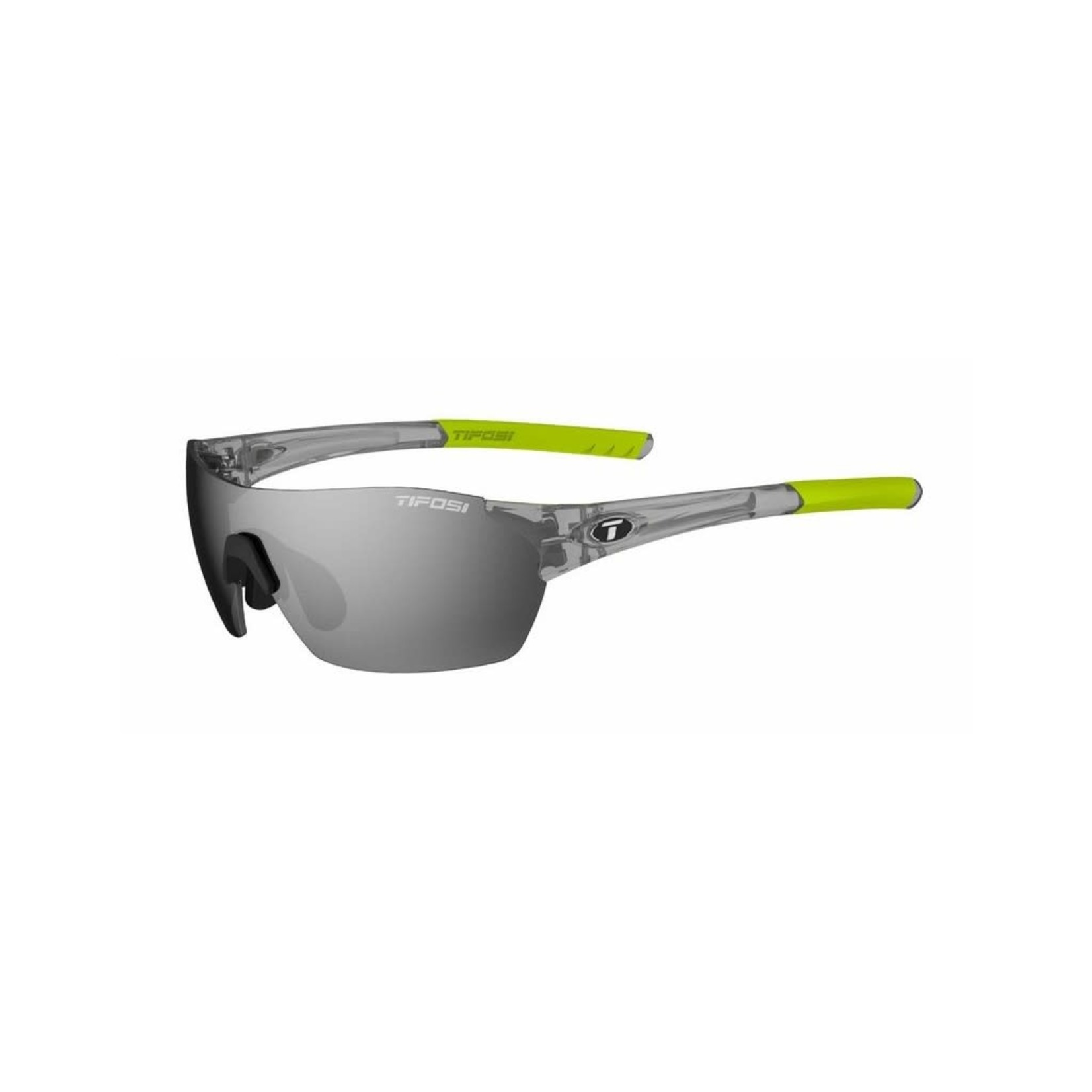 TIFOSI OPTICS Sunglasses Tifosi Brixen Crystal Smoke