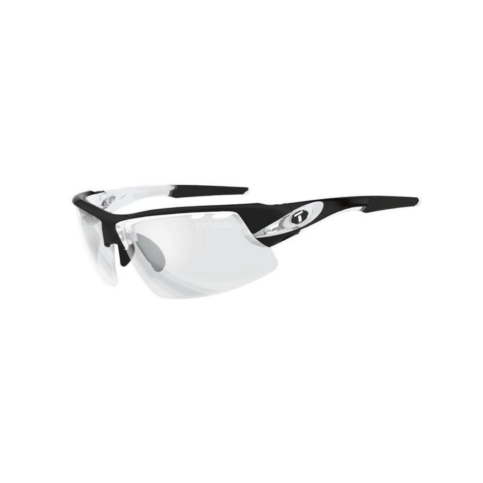 TIFOSI OPTICS Sunglasses Tifosi Crit Crystal Black Fototec