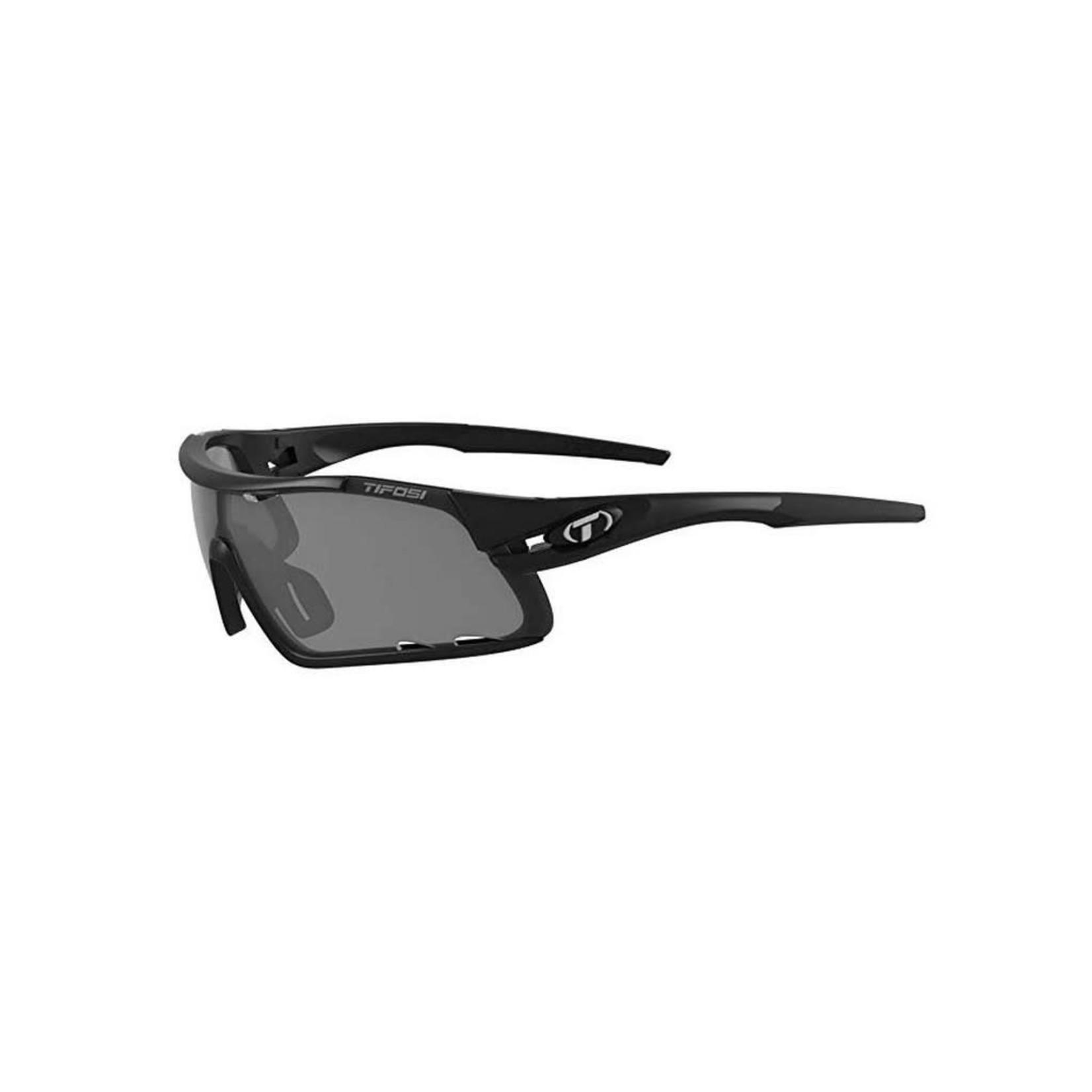 TIFOSI OPTICS Sunglasses Tifosi Davos Matte Black