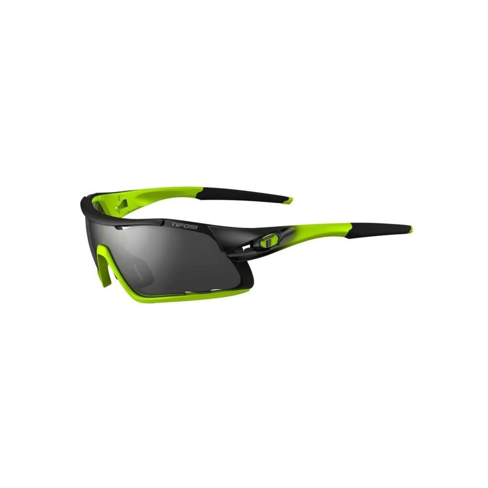 TIFOSI OPTICS Sunglasses Tifosi Davos Race Neon