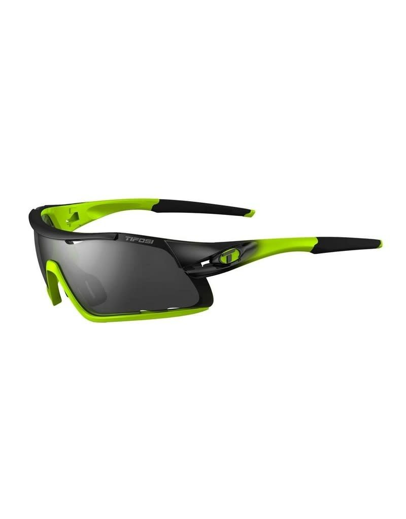 TIFOSI OPTICS Sunglasses Tifosi Davos Race Neon