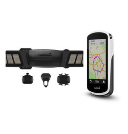 Garmin Computer Garmin Edge 1030 Bundle