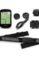 Garmin Garmin Edge 530 Bundle Computer GPS HR Cadence Black