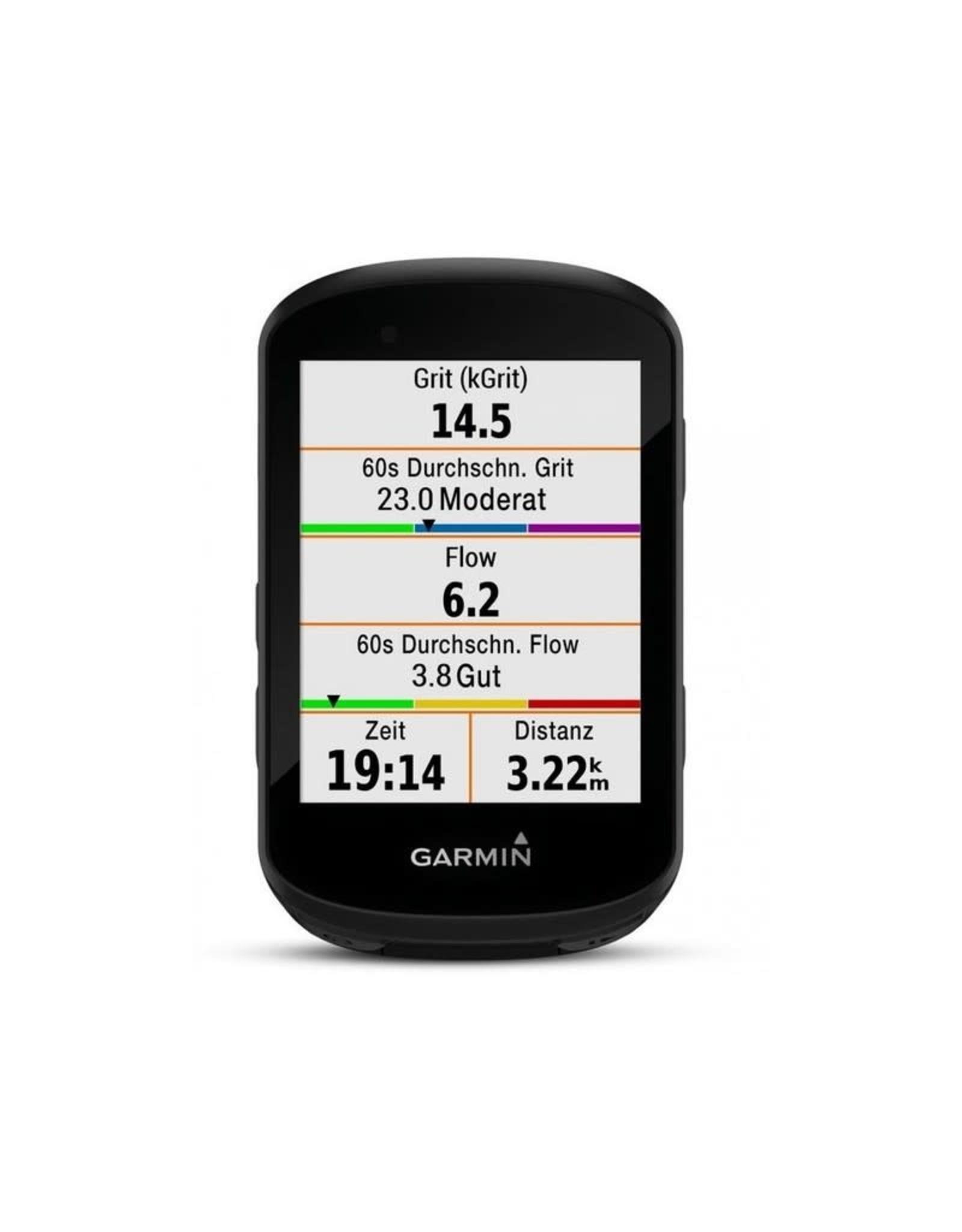 Garmin Garmin Edge 530 Unit Computer GPS Black