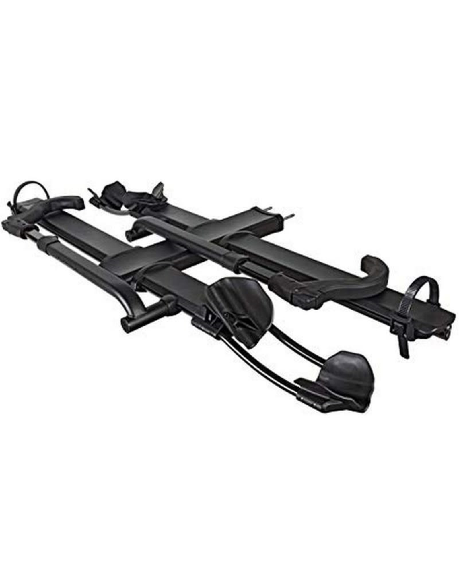 "Kuat Rack Kuat NV Base 2.0 Add-On - 2"" - 2 Matte Black"
