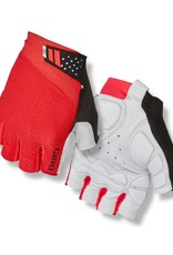 Giro Gloves Giro Monaco II Gel Right Red