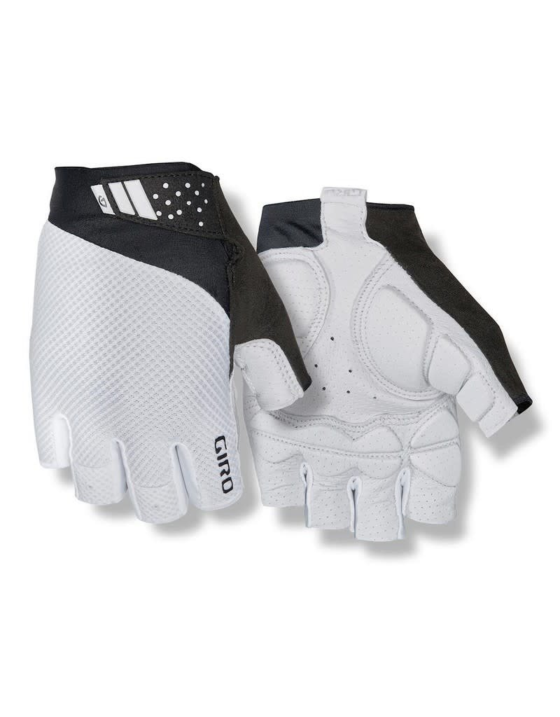 Giro Gloves Giro Monaco II Gel White