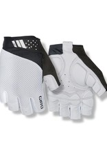 Giro Gloves Giro Monaco White/Black