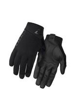 Giro Gloves Giro Rivet II Mens Black