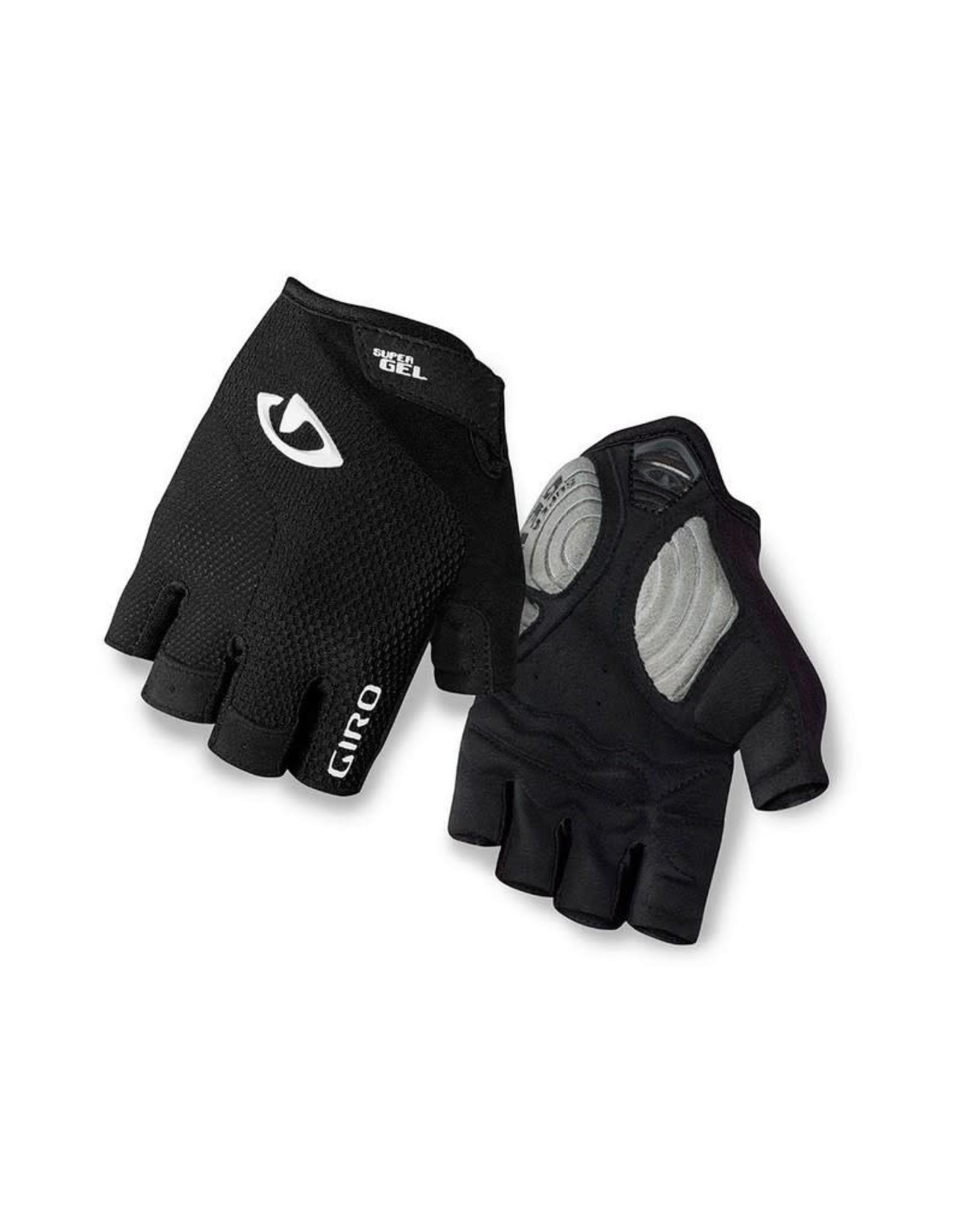Giro Gloves Giro Stradamassa Super Gel Black Women