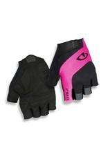 Giro Gloves Giro Tessa Black/Pink Women