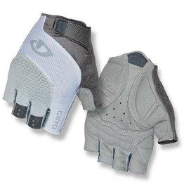 Giro Gloves Giro Tessa Gray/White Women