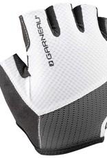 Louis Garneau Gloves Louis Garneau Nimbus EVO White/Gray