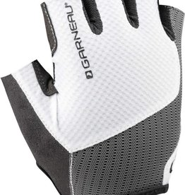Louis Garneau Gloves Louis Garneau Nimbus EVO White/Gray