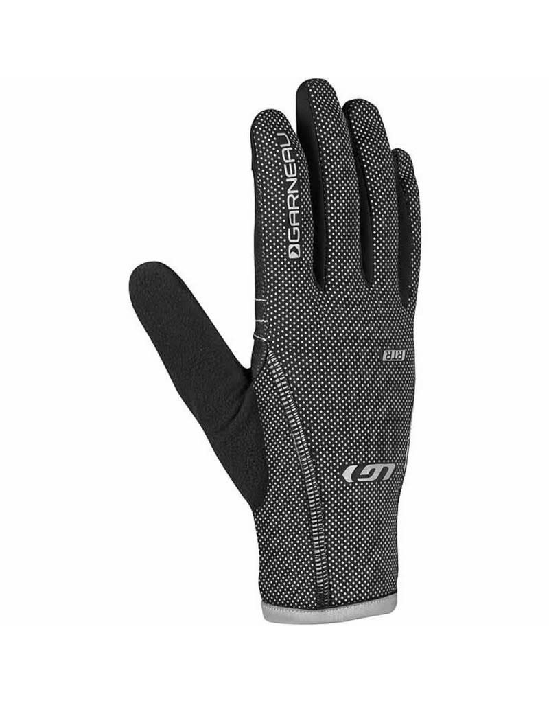 Louis Garneau Gloves Louis Garneau Rafale RTR Black