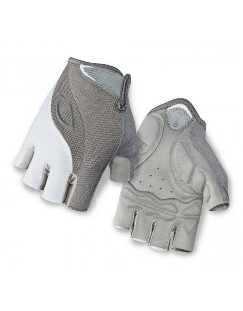 Giro Gloves Giro Tessa Women White/Ti