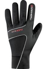 Louis Garneau Gloves Louis Garneau Windtex Eco Flex 2 -  Black