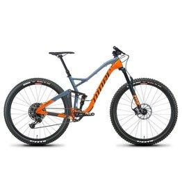 Niner Bike Niner Jet RDO 2 Star Slate/Orange