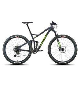 Niner Bike Niner RKT RDO 2 Star Carbon/Green