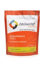Tailwind Nutrition Endurance Fuel Tailwind Mandarin Orange (30 servings)