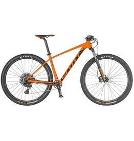 Scott Bike Scott Scale 960 Orange 2019