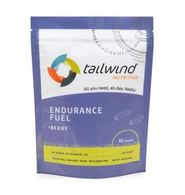 Tailwind Nutrition Endurance Fuel Tailwind Berry (50 servings)